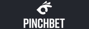 pinchbet logo website
