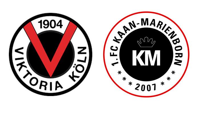 Viktoria Köln – Kaan-Marienborg