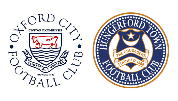 Oxford City – Hungerford Town