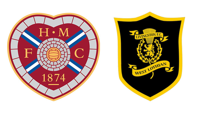 hearts - livingston