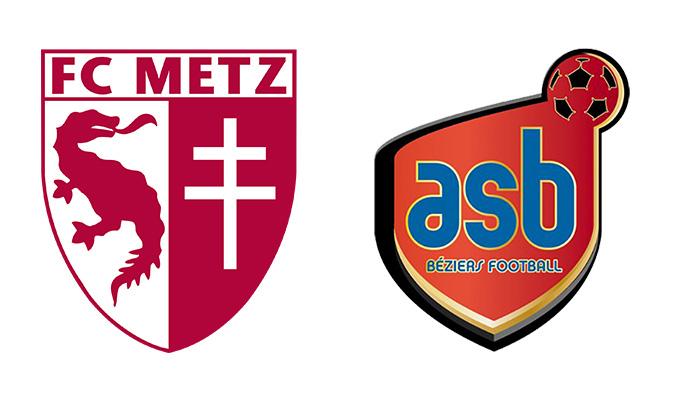 Metz – Beziers