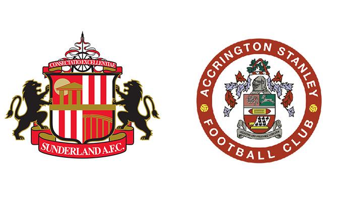 Sunderland – Accrington Stanley