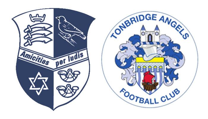 Wingate & Finchley – Tonbridge