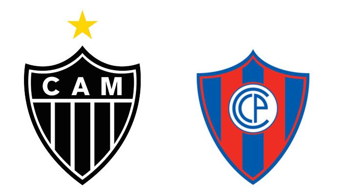 Atletico Minerio – Cerro Porteno