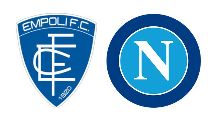 Empoli – Napoli