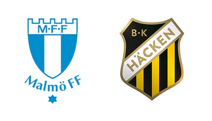 Malmö FF – BK Häcken