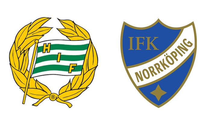 Hammarby – IFK Norrköping